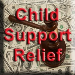 Child Support Relief