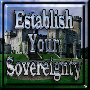 Establish Your Sovereignty Image