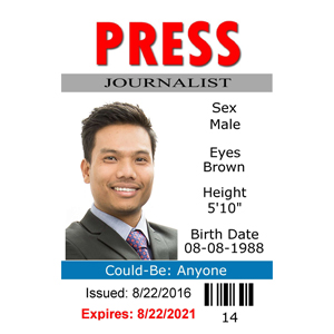 Press Sovereign Solutions – Connection Filing Card