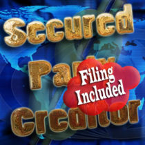 Secured Party Creditor Filing Included Image