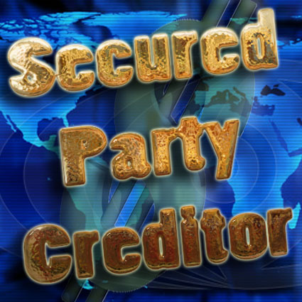 Secured Party Creditor Image